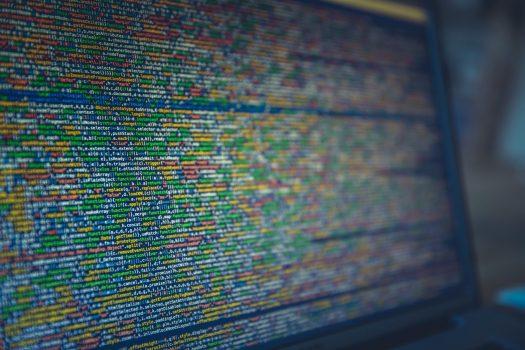 イメージ画像-画面いっぱいのプログラム
