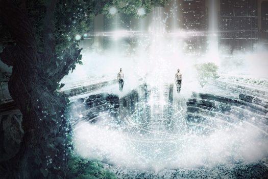 イメージ画像-滝