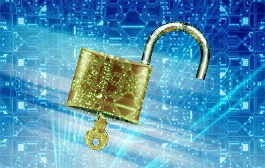 暗号化の流れ