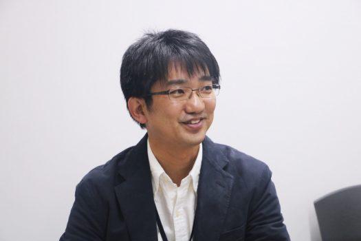小野木 寛弥さん
